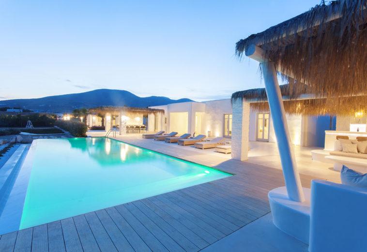 sunny side \ villa